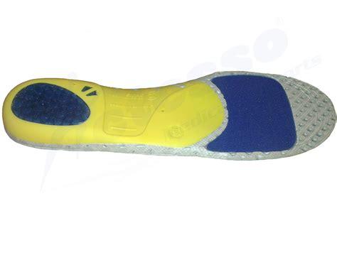 Comfort Inner Soles by Sidas Run 3d Insoles Shoe Inner Soles For Running Sport