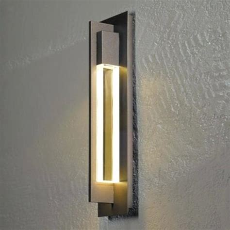mid century modern outdoor wall sconces exterior sconce - Modern Outdoor Sconces