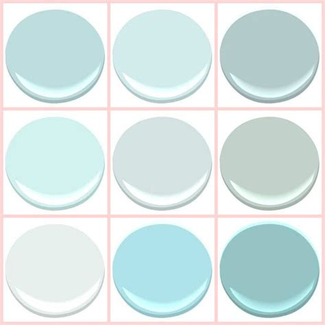 best benjamin moore blues benjamin moore birds egg clear skies gossamer blue