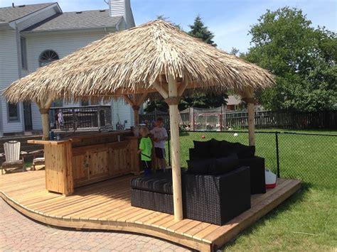Tiki Bar Hut For by Tiki Bars Zen Cart The Of E Commerce