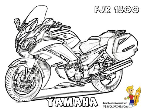 honda motorcycle coloring pages swashbuckler motorcycle coloring sheet free motorcycle