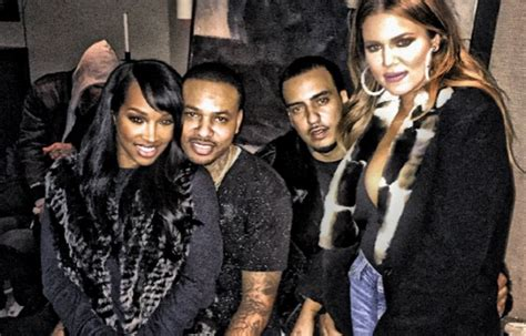 chinx love hip hop wife kardashian dash doll malika s messy drama black hair