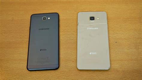 Samsung A3 Vs Prime samsung galaxy j7 prime vs galaxy a7 2016 review