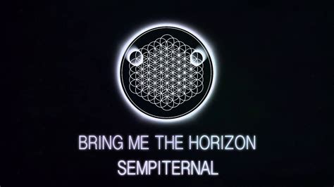Bring Me The Horizon Logo And The Beatles Y2235 Xiaomi Mi Max Casing sempiternal wallpaper wallpapersafari
