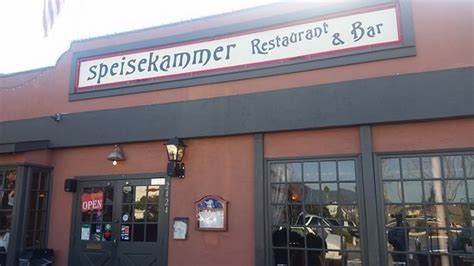speisekammer restaurant speisekammer alameda menu prices restaurant reviews