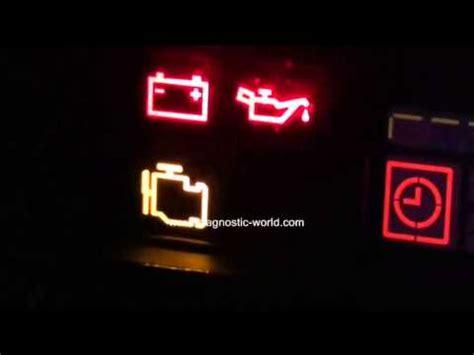 peugeot 306 stop warning light peugeot engine management warning light need to diagnose