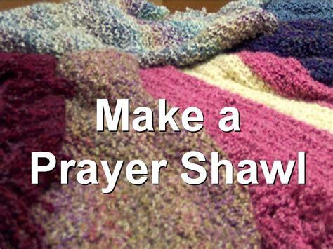 Basic Shawl basic prayer shawl patterns knit and crochet crocheting