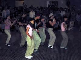 swing kids dance scene diamond dance february 04