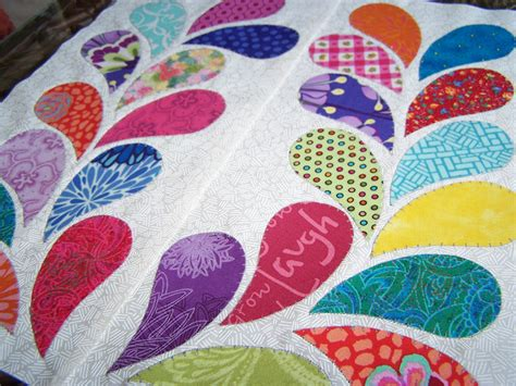 Applique Quilts by Applique Quilt Pattern