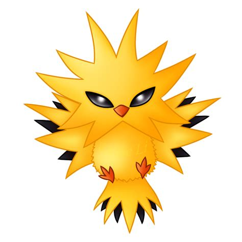Zapdos Papercraft - paperpokes chikorita crafts images images
