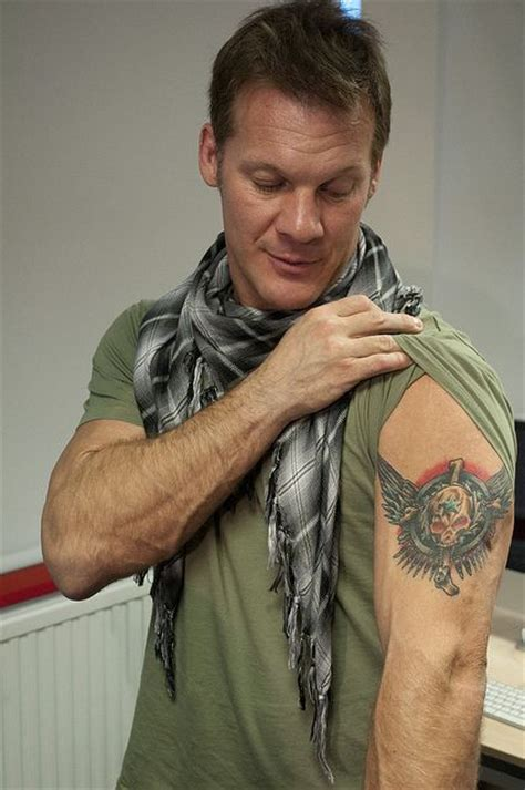 chris jericho s chris jericho chris