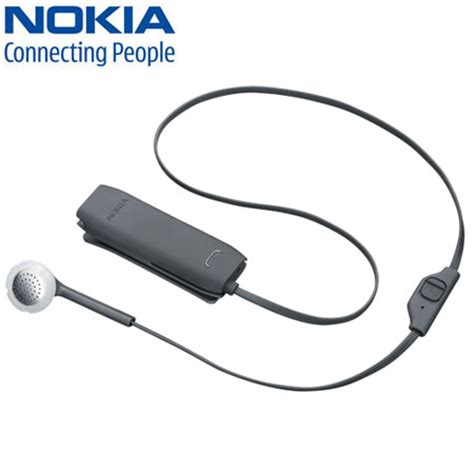 nokia bluetooth headset bh 218 stone