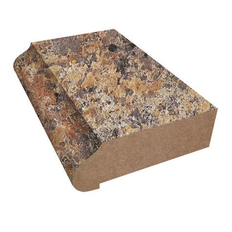countertop edge butterum granite formica bullnose edge countertop trim