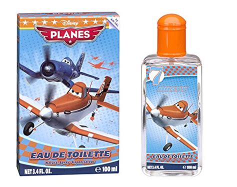Eau De Toilette Planes 100ml fragrances children find offers and compare