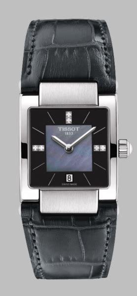 Tissot T02 T090 310 16 126 00 t090 310 16 126 00 t02 black pearl