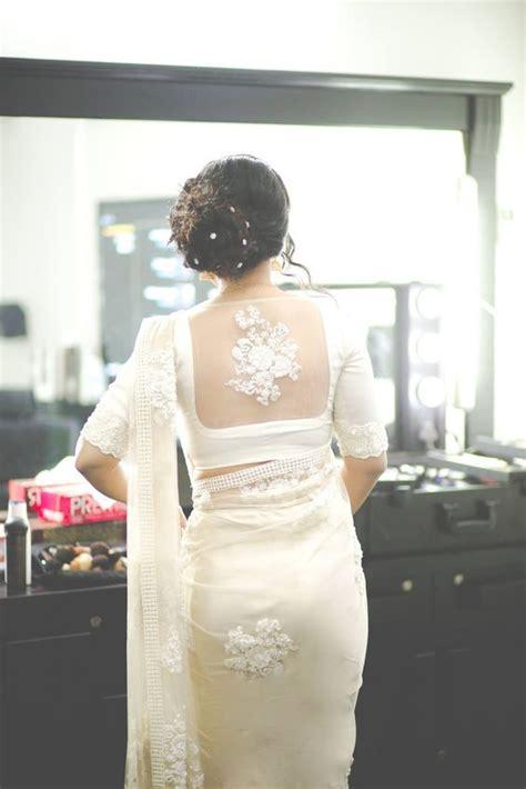sheer  tulle inspired blouses threads werindia