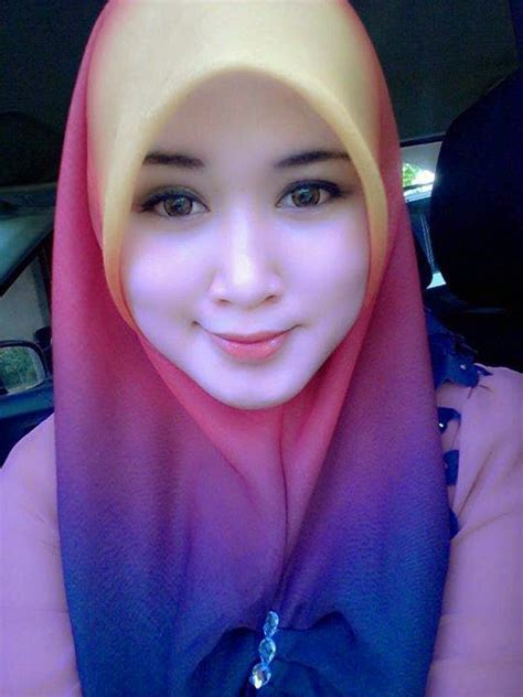 Kumpulan Jilbab Cantik Kumpulan Foto Wanita Cantik Pakai Jilbab
