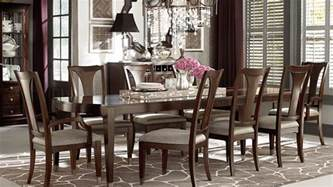 Large Dining Table Decor 15 Perfectly Crafted Large Dining Room Table Designs