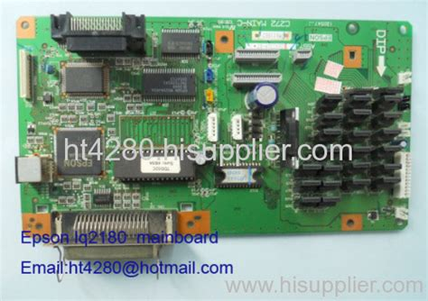 Board Lq2180 New Box epson lq2180 board manufacturer from china newhonte co ltd