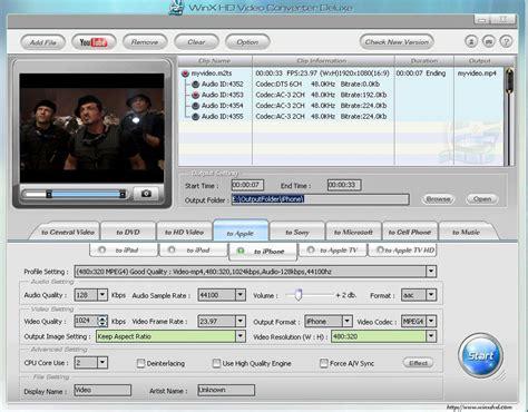 video converter full version apk winx hd video converter deluxe 5 11 0 294 serial key full