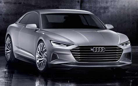 Neuer Audi A6 by New Audi A6 2017 To Be More Stylish Http Www