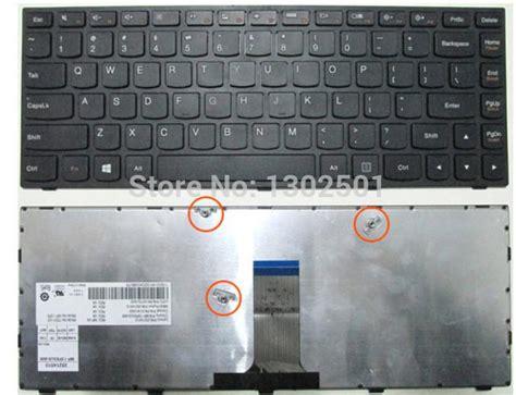 Keyboard Laptop G40 2017 new laptop keyboard for lenovo b40 30 g40 30 g40 30 g40 70m n40 70 n40 30 b40 70 g40 70m