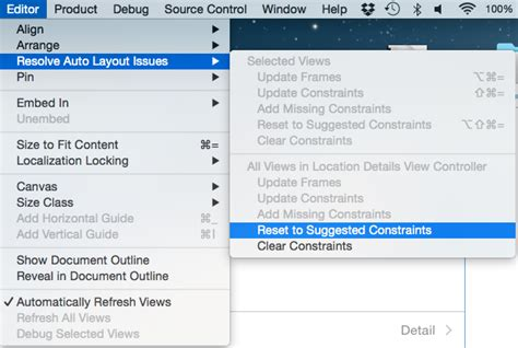auto layout tutorial xcode 6 objective c ios label not adjusting text correctly with auto layout