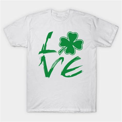Shirts For S Day 27 St S Day Shirts And One For Luck Tshirtonomy
