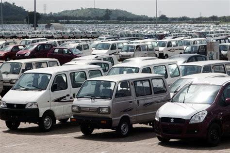 Suzuki Dealers East Maruti To Expand Dealer Network In Remote Parts Of