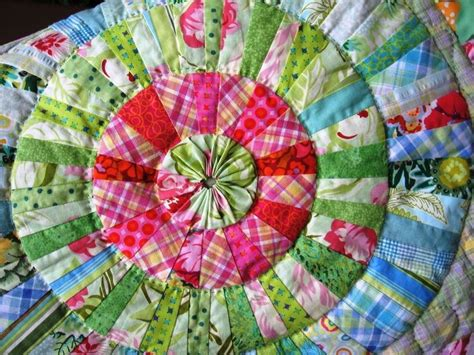wagon wheels quilt pattern