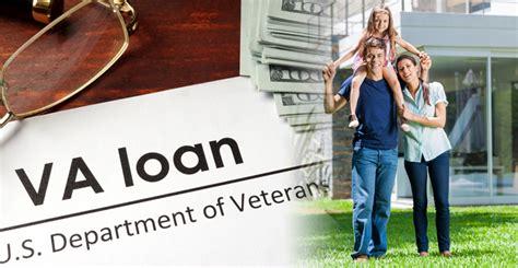 veterans housing loans best home loans for veterans va loans credit sesame