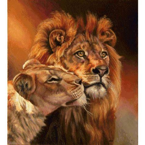 Online Buy Wholesale paint lion from China paint lion