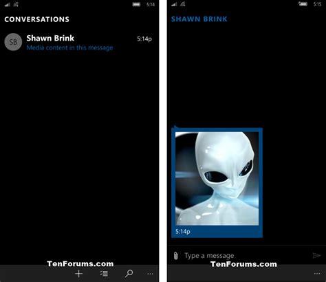 skype tutorial windows 10 skype app send sms text messages on windows 10 pc