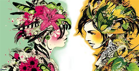 imagenes animes de mujeres imagenes dibujos de mujeres trabajando bonitas
