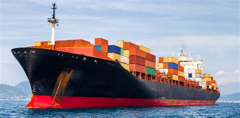 ship follow the trade adalah to service global trade today s ships and cargo are
