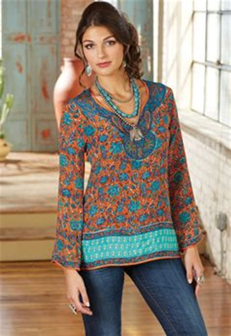 Western Wardrobe by 668 Best Images About Tunic Tops On
