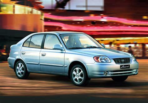 Hyundai Accent 06 Images Of Hyundai Accent 5 Door 2003 06
