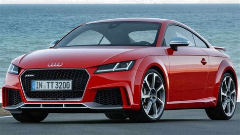 Audi Tt Rs Neupreis by Audi Tt Rs Coup 233 Quattro S Tronic Adac Info