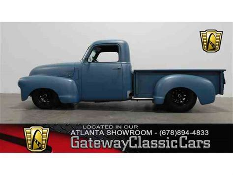 1950 chevrolet 3100 for sale on classiccars 13 available