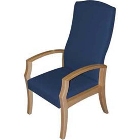 chair for back patient chairs patient room hpfi 174 unos high back patient s