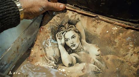 imagenes reales del titanic dibujo de rose titanic real buscar con google art