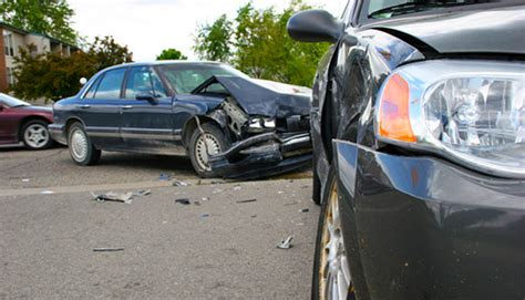 Car Crash Types by Sideswiped Car Also Known As Quot Blind Spot Quot Accidents