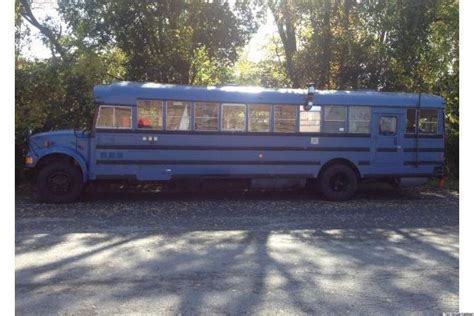 bus house for sale tiny homes school bus houses bring living small to a whole new level photos huffpost