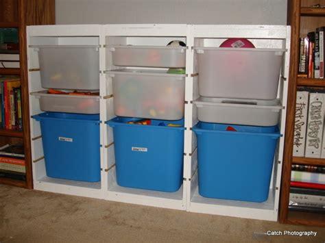 Ikea Toy Storage Hacks | 8 cool diy ikea hacks for kids toy storage shelterness