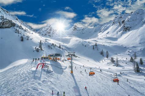 ski hauser kaibling skiurlaub hauser kaibling