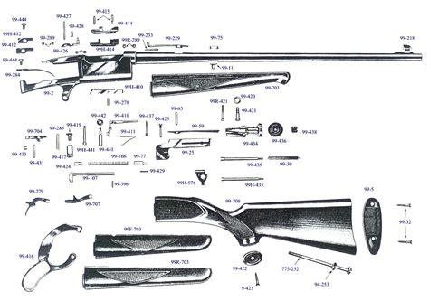 savage model 110 parts savage stevens shotgun parts autos post