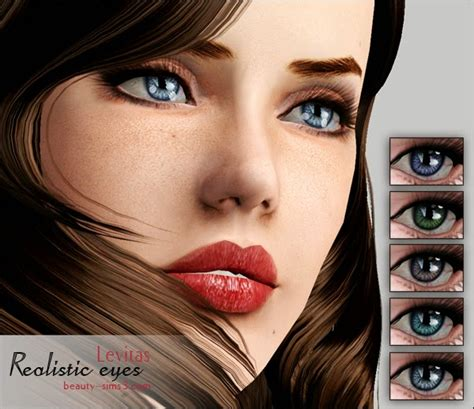 sims 4 realistic eyes sims 3 female skins hairstylegalleries com