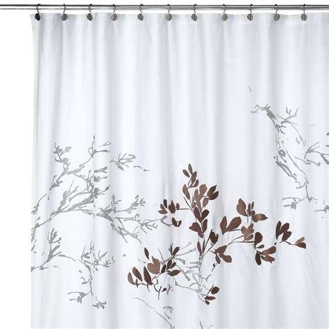 Adelaide 72 Inch W X 72 Inch L Fabric Shower Curtain
