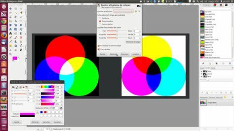 tutorial gimp basico tutorial b 193 sico de gimp youtube