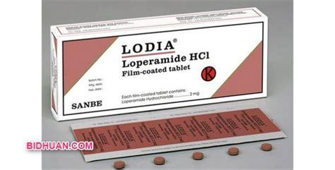 Obat Zinc Untuk Diare lodia obat diare obat golongan agonis opioid reseptor